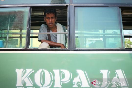 Organda pantau efek kenaikan tarif transportasi daring di Jakarta