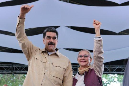 Wakil pemimpin oposisi Venezuela diderek dan ditahan