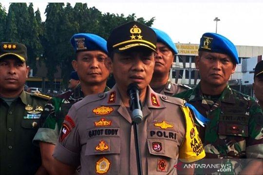 Polisi masih dalami motif pelaku penembakan polisi Cimanggis