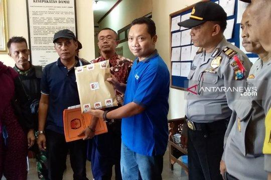 Polres-TNI Jember kawal ketat hasil rekap suara ke KPU Jatim