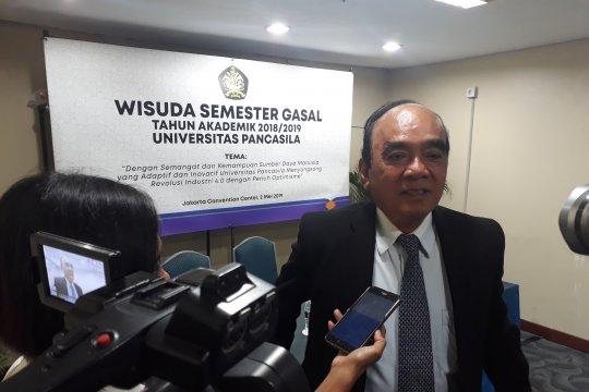 Siswono: Hasil sah pemilu adalah hitungan KPU