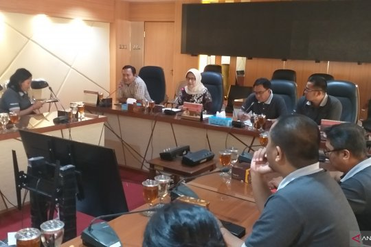 DPRD Bali pelajari publikasi informasi Dewan Jateng