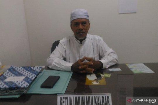 MUI Kalbar: Ramadhan momentum perbaiki diri dan perbanyak amal