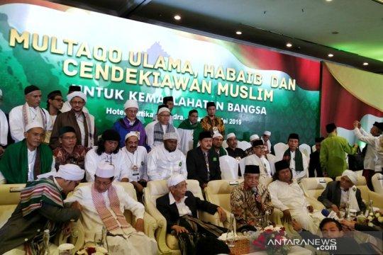 Partai Demokrat dukung rekomendasi Multaqo Ulama