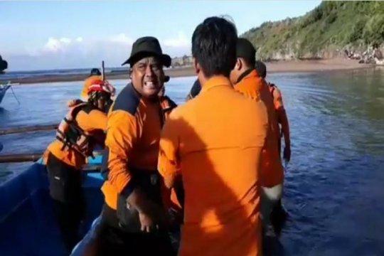 SAR Gunung Kidul temukan korban tenggelam di Pantai Sanglen