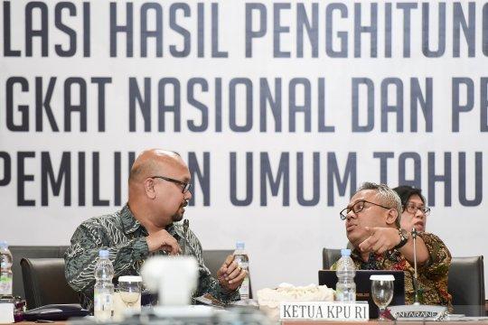 KPU targetkan rekapitulasi suara 20 wilayah luar negeri dalam sehari