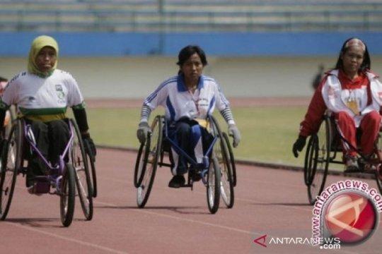 Atlet paralimpiade Belgia tutup usia melalui eutanasia pada umur 40