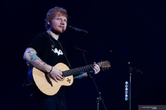 Belasan konser musisi mancanegara, Ed Sheeran hingga Shawn Mendes