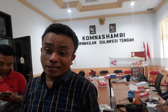 Komnas HAM apresiasi KPPPA perjuangkan kenaikan batas usia pernikahan