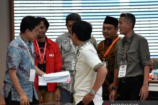 Jokowi-Ma'ruf menang telak di Hong Kong