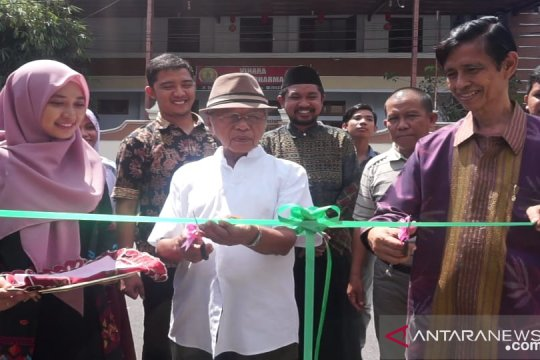 Dompet Dhuafa buka kantor cabang di Parepare jelang Ramadhan