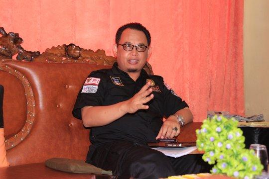 KPU Kalteng: 70 petugas pemilu sakit