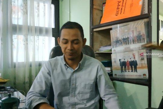 KPU mulai rekapitulasi surat suara tingkat Kota Pontianak