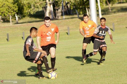 BTA menang 8-2 atas Garuda FC di Australia
