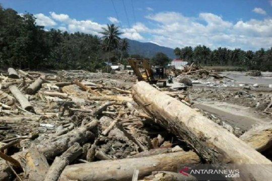 Korban banjir di Sigi masih butuh bantuan logistik