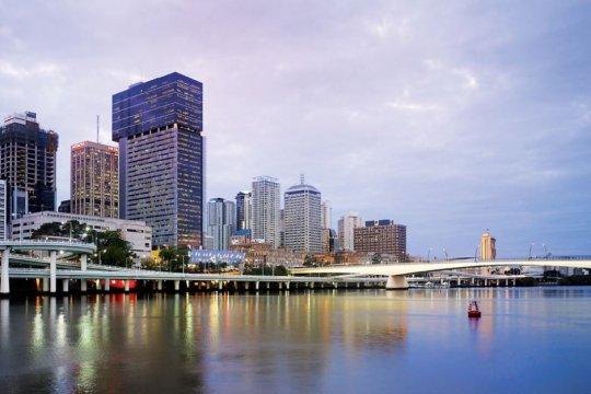 """Bach """"terkesan"""" dengan penawaran Olimpiade 2032 Queensland"""