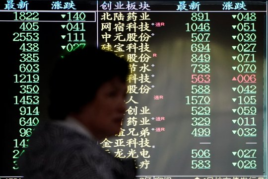Saham China ditutup lebih tinggi, terkerek optimisme pemulihan ekonomi