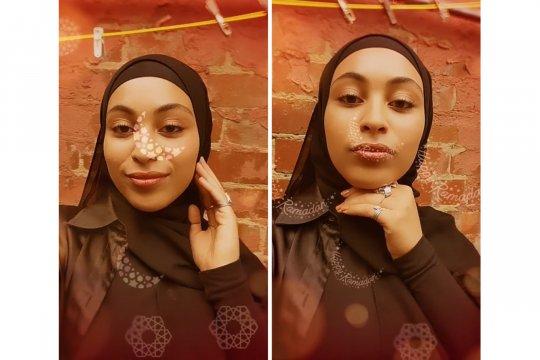 Instagram punya filter Ramadhan dan stiker buatan kreator lokal