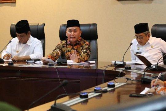 Gubernur: Kalteng punya daya tarik jadi lokasi pemerintahan Indonesia