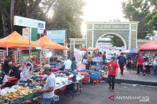 Masjid Agung Sunda Kelapa terima 50 hewan kurban