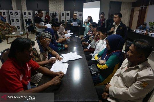 Lima muka baru dari Kalsel lolos ke Senayan