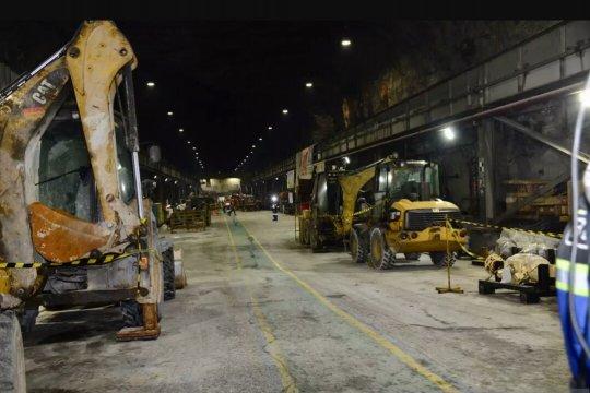 Freeport cari pinjaman bangun smelter di Gresik