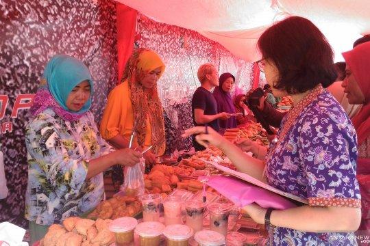 Dinkes Makassar sidak jajanan takjil buka puasa