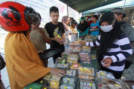 Memasuki Ramadhan, Dinas Pangan Gorontalo gelar pasar murah