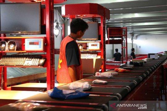 J&T Express tambah kapasitas antisipasi peningkatan kiriman Ramadhan