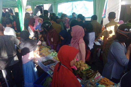 BBPOM Denpasar lakukan pengawasan pangan di bulan Ramadhan