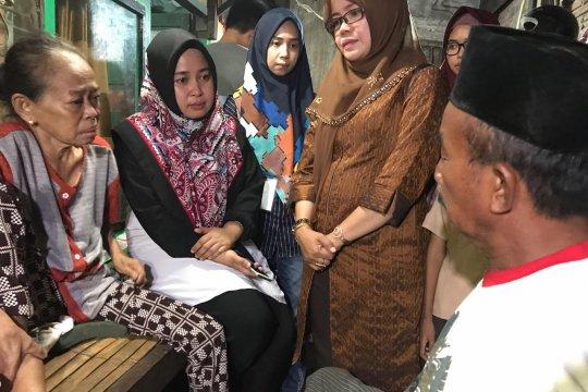 Tiga petugas KPPS di Makassar dilaporkan meninggal dunia