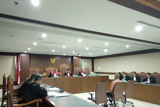 Deputi IV Kemenpora didakwa terima suap dari Sekjen KONI