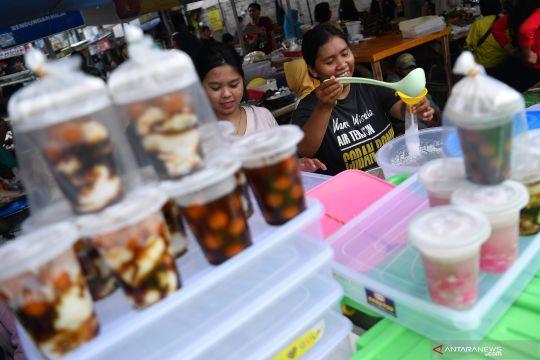 Pegiat berbagi kiat Ramadhan ramah lingkungan nol sampah