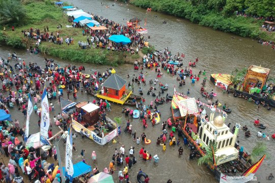 "Kepala Polres Pasaman imbau masyarakat tidak ""balimau"" di sungai"