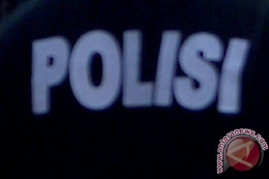Polisi ringkus penembak kembang api mengenai wanita