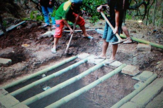 Tangerang bangun 200 sumur resapan antisipasi krisis air