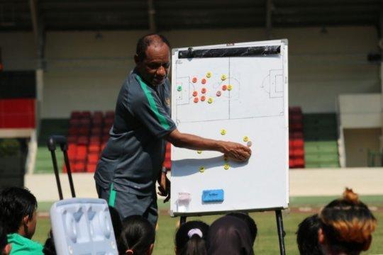 Indonesia fokus benahi skuat usai ikuti Piala AFF Putri 2019
