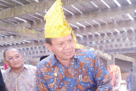 Pemprov Sulteng kembali laksanakan  program mudik Lebaran gratis