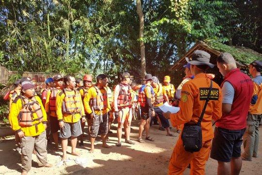 """Warga yang tenggelam di Sungai Progo saat """"padusan"""" ditemukan tewas"""