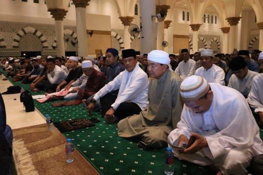 Ramadhan disebut sebagai momentum untuk jaga persatuan