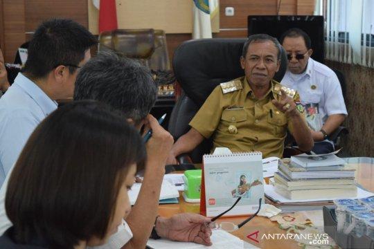 Gubernur Sulteng diminta tak terpengaruh terkait lokasi huntap