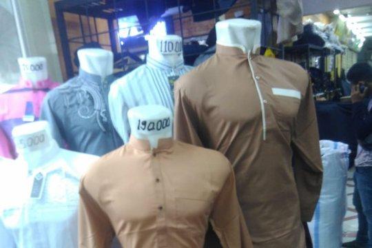 Baju Kurta, alternatif fashion pria saat Ramadhan