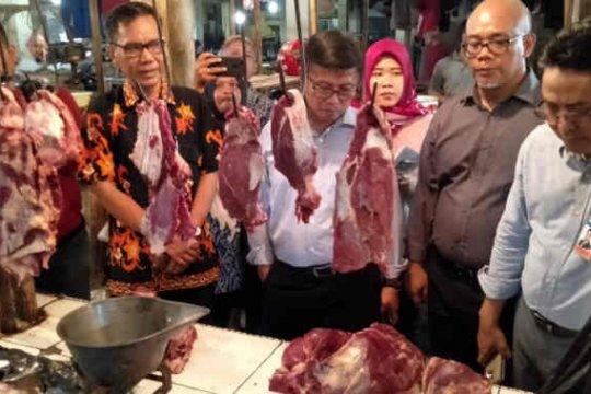 Kendalikan harga, TPID Kota Cirebon akan gelar operasi pasar