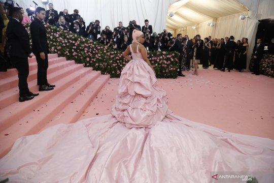Nicki Minaj minta maaf usai umumkan pensiun