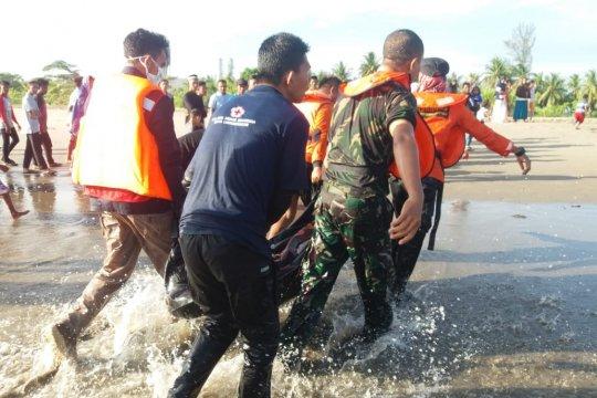 Dua Korban tenggelam di Laut Bangka Jaya ditemukan