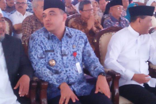 Bupati Tangerang : Puasa bukan alasan kurangi pelayanan