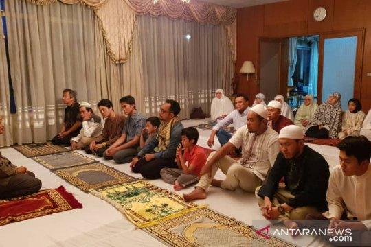 Remaja Indonesia ramaikan ibadah Ramadhan di Wisma RI di Addis Ababa