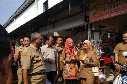 POM Tangerang temukan takjil mengandung zat berbahaya