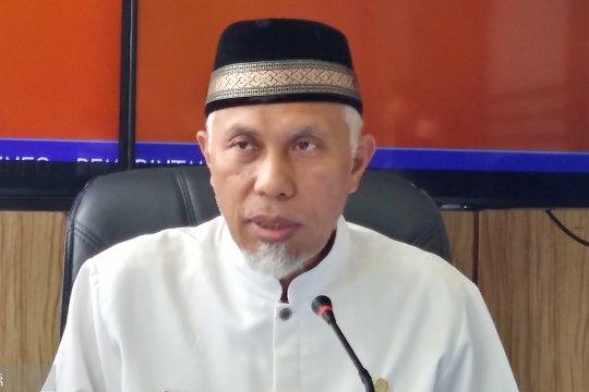 Wali Kota Padang surati LSF tolak film kucumbu tubuh indahku