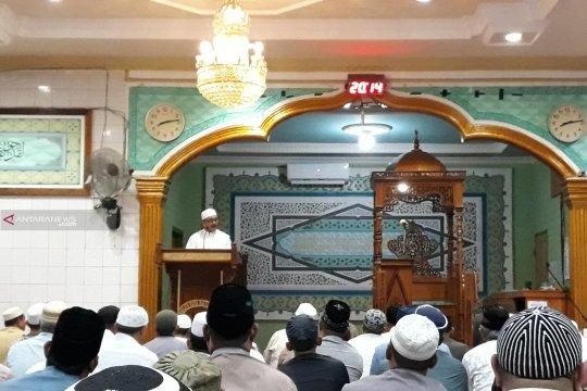 Ulama : Ramadhan, pendidikan untuk peningkatan ketaqwaan